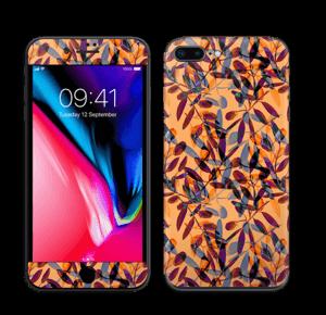 Olijf Skin IPhone 8 Plus