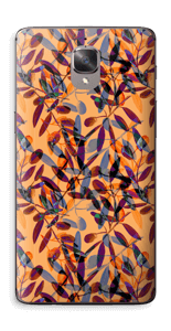 Olivenleben Skin OnePlus 3