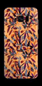 Olives Skin Galaxy S8