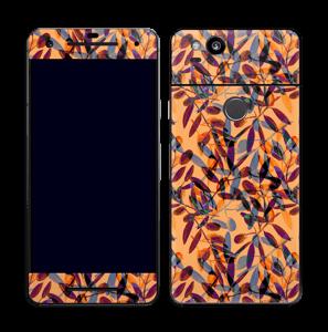 Olivenleben Skin Pixel 2