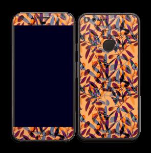 Olives Skin Pixel XL