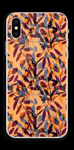 Olijf Skin IPhone XS
