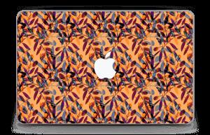 """Olijf Skin MacBook Air 11"""""""