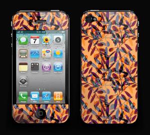 Olivenleben Skin IPhone 4/4s