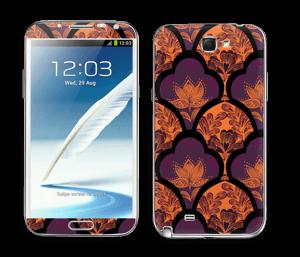 L'Orient Skin Galaxy Note 2