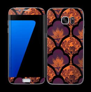 Koninklijk Skin Galaxy S7 Edge