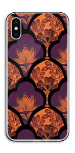 L'Orient Skin IPhone X