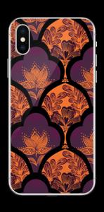 Koninklijk Skin IPhone XS