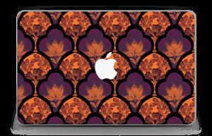 "Koninklijk Skin MacBook Air 11"""
