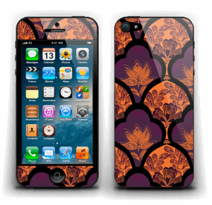 L'Orient Skin IPhone 5