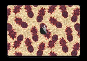 """Ananas in abbondanza Skin MacBook Pro 13"""" 2016-"""