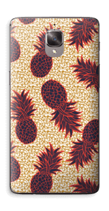 Ananas Skin OnePlus 3