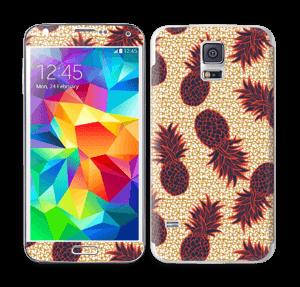 Ananas Skin Galaxy S5