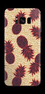 Ananas Skin Galaxy S8