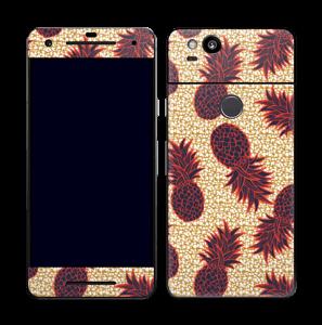 Ananas Skin Pixel 2