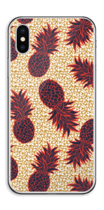 Overvloed aan ananas Skin IPhone XS