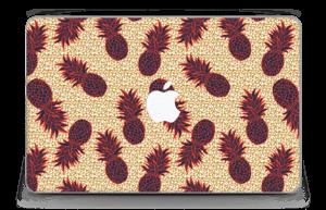 """Overvloed aan ananas Skin MacBook Air 11"""""""