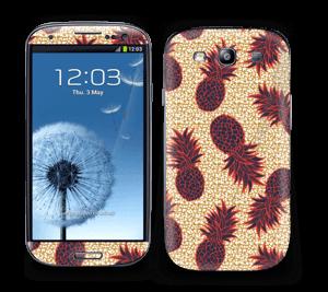 Ananas Skin Galaxy S3