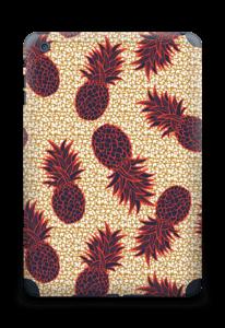 Ananas Skin IPad mini 2 back