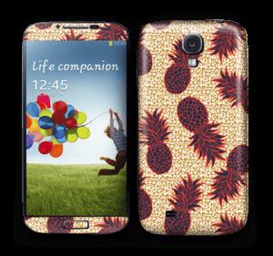 Ananastar Skin Galaxy S4
