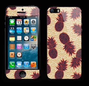 Ananastar Skin IPhone 5s