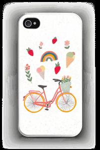 En perfekt sommer  deksel IPhone 4/4s