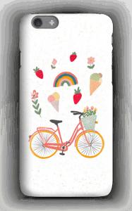 En perfekt sommer  deksel IPhone 6s