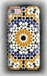 Marrakech deksel IPhone 7 tough