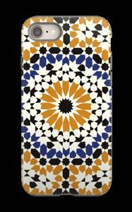 Marrakech deksel IPhone 8 tough