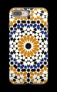 Marrakech deksel IPhone 8 Plus tough