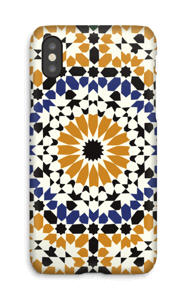 Marrakech Coque  IPhone X