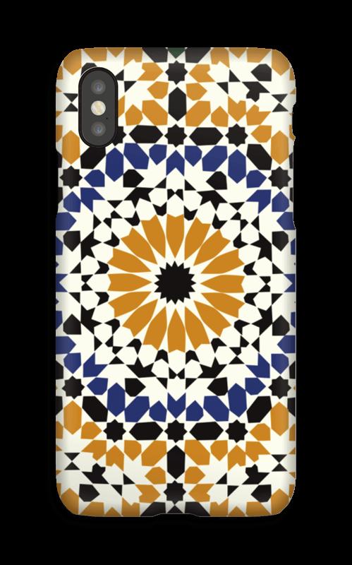 Marrakech deksel IPhone X