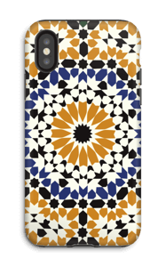 Marrakech Coque  IPhone X tough