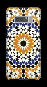 Marrakech inspo skal Galaxy Note8