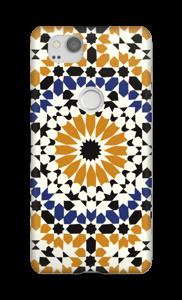 Marrakech deksel Pixel 2