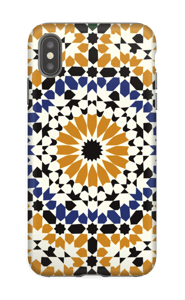 Marrakech Coque  IPhone XS Max tough