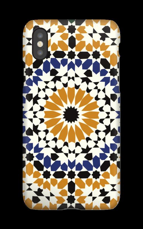 Marrakech deksel IPhone XS