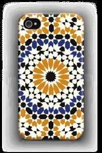 Marrakech deksel IPhone 4/4s