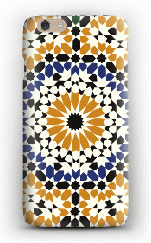 Marrakech deksel IPhone 6