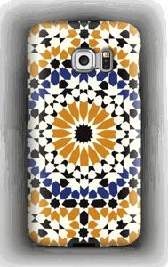 Marrakech deksel Galaxy S6 Edge