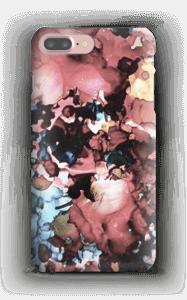 Blomsterdrøm deksel IPhone 7 Plus