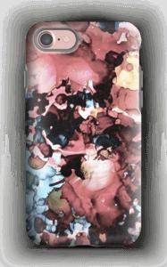 Blomsterdrøm deksel IPhone 7 tough