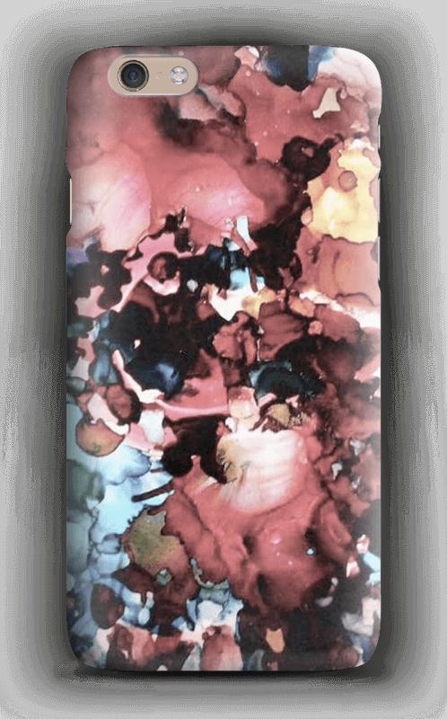 Blomsterdrøm deksel IPhone 6