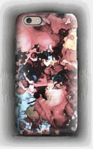 Blomsterdrøm deksel IPhone 6s tough