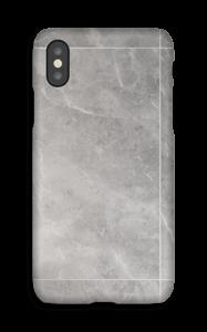 Grey Marble Dream case IPhone X
