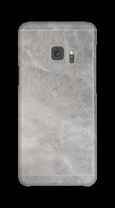 Grå marmordrøm deksel Galaxy S9