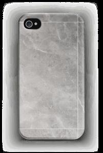 Grå marmordrøm deksel IPhone 4/4s