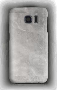 Grå marmordröm skal Galaxy S6