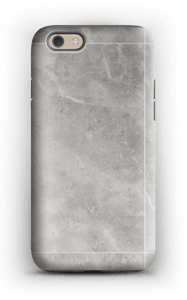 Grå marmordrøm deksel IPhone 6s tough