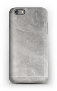 Grå marmordrøm deksel IPhone 6s Plus tough
